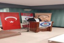 23 ŞUBAT 2019- 1. İL DİVAN TOPLANTISI-BALIKESİR/ MERKEZ